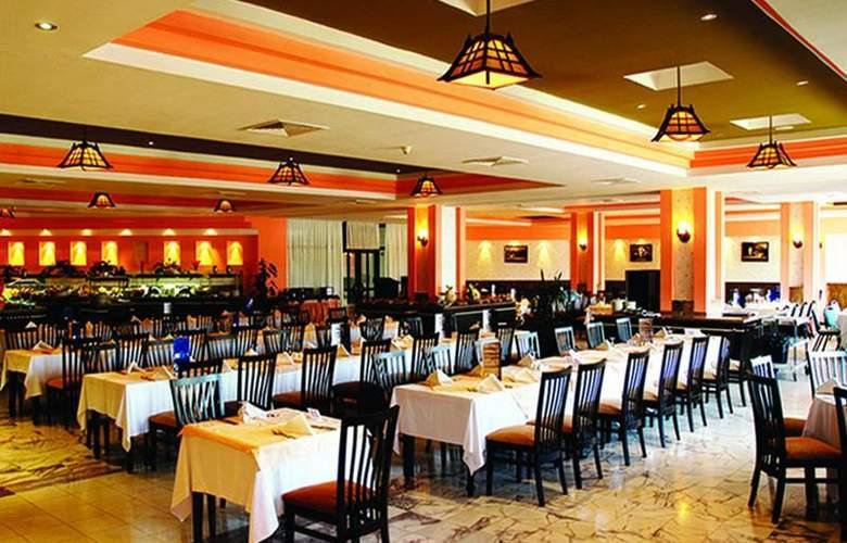 Adonis Hotel - Restaurant - 22