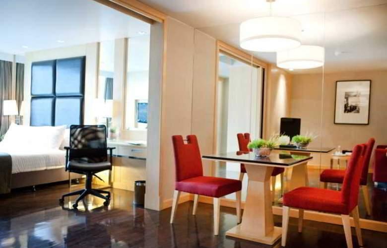 Ramada Hotel & Suites - Room - 9