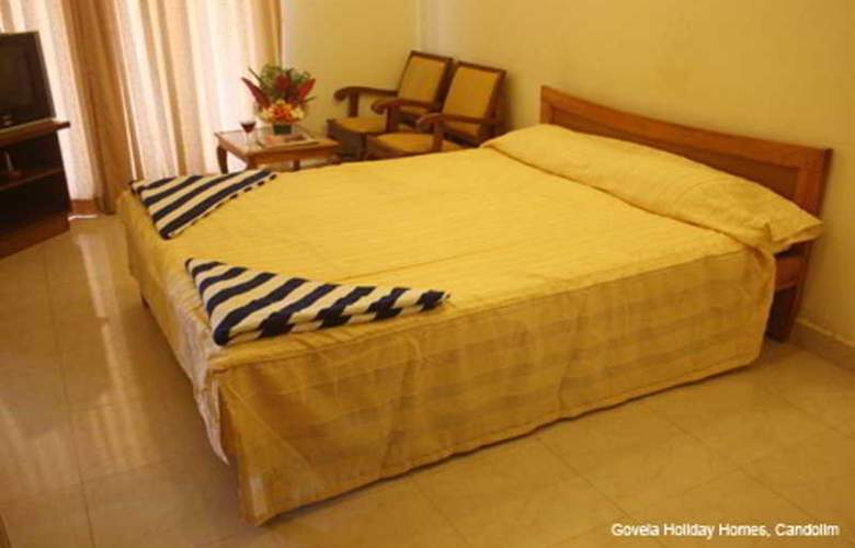 Goveia Holiday Homes - Room - 10