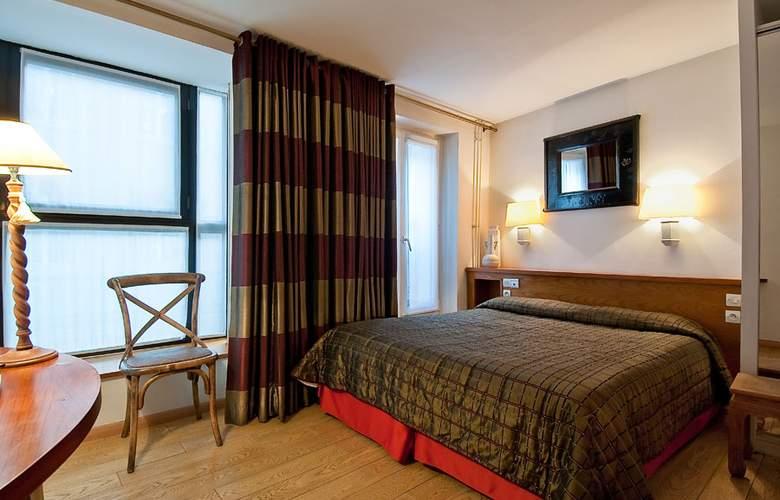 Aberotel Montparnasse - Hotel - 0