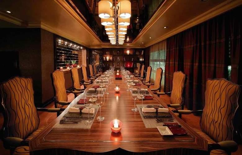 Sofitel Legend Metropole Hanoi - Restaurant - 40