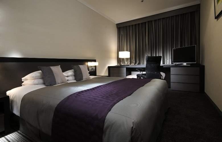Dai-Ichi Hotel Annex - Room - 14