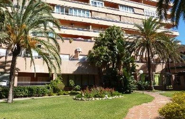 Marina Golf - Hotel - 0