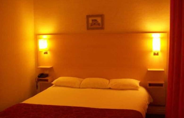Interhotel au Patio Morand - Room - 21