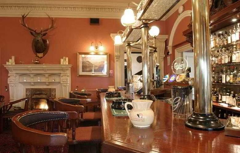 Morangie House Hotel - Bar - 2