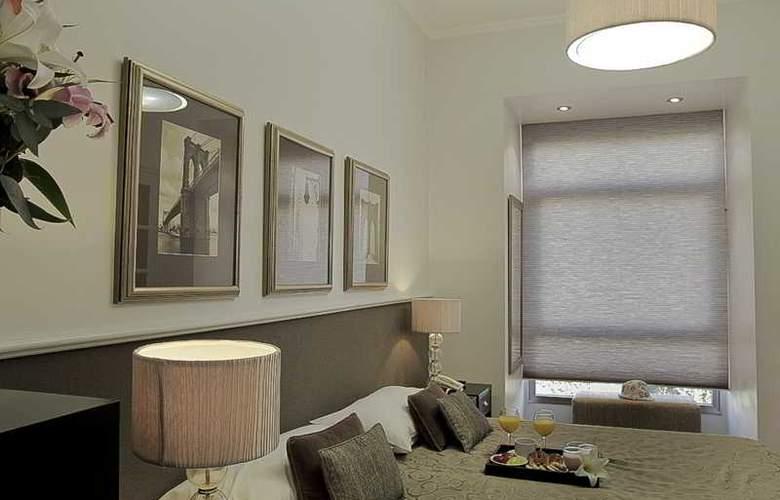 Duque Hotel Boutique & Spa - Room - 4
