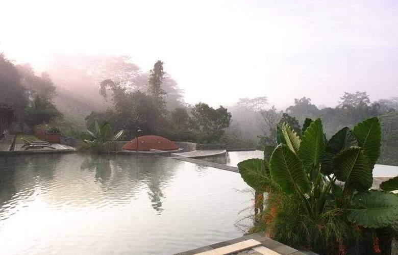 Losari Spa Retreat & Coffee Plantation - General - 1