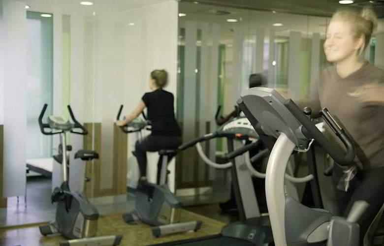 GOLD INN - Adrema Hotel - Sport - 7