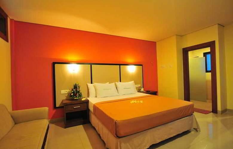 Sandat Legian Hotel - Room - 5