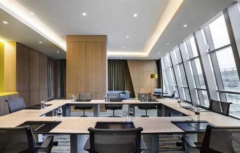 Sofitel Dubai Downtown - Hotel - 17