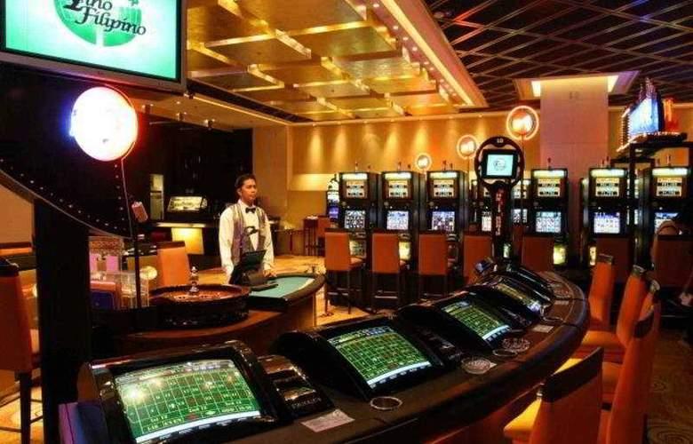 Hyatt Hotel and Casino Manila - Sport - 1