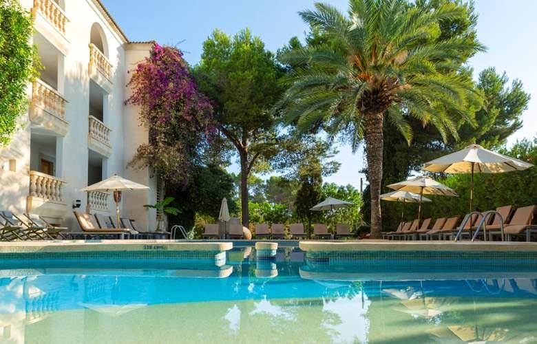 Es Baulo Petit Hotel - Pool - 9