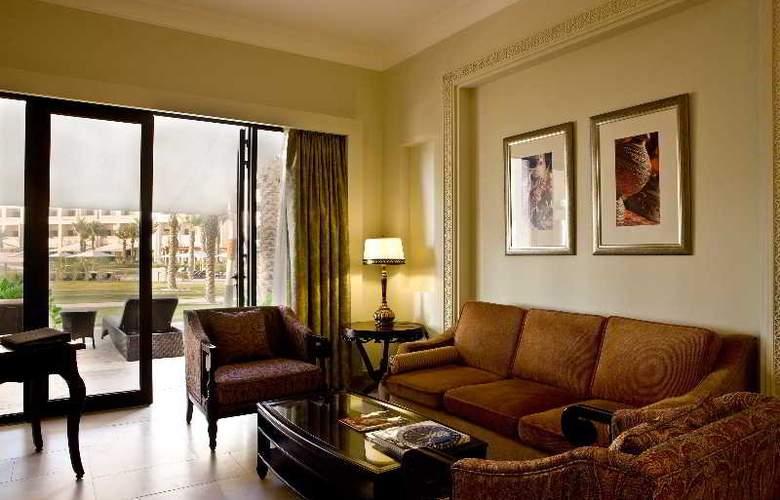 Sofitel Bahrain Zallaq Thalassa Sea & Spa - Room - 12