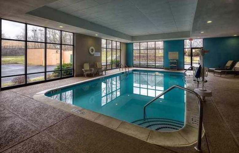 Hampton Inn Columbia - Hotel - 4