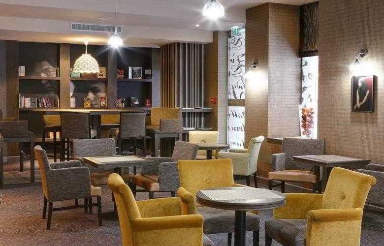 Best Western Hôtel Littéraire Premier Le Swann - Hotel - 36