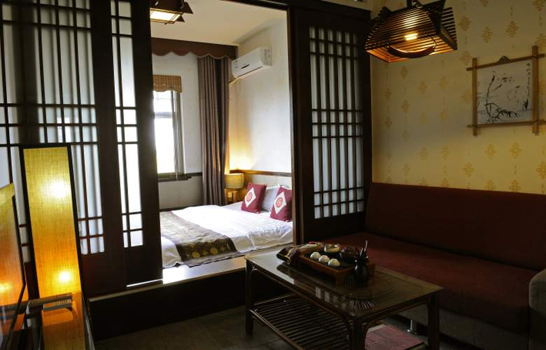 Guilin JIngGuanMingLou Museum Hotel - Room - 3