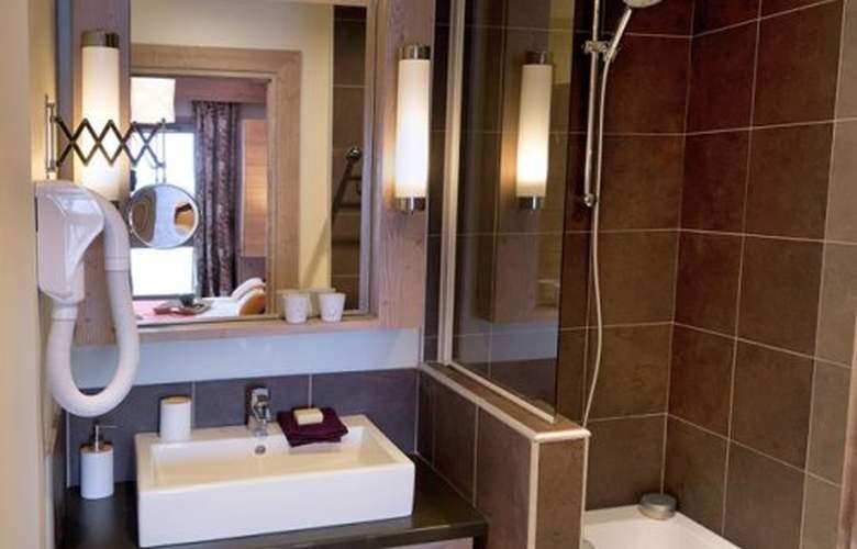 Apartamentos premium Les Terrasses d'Hélios - Room - 8
