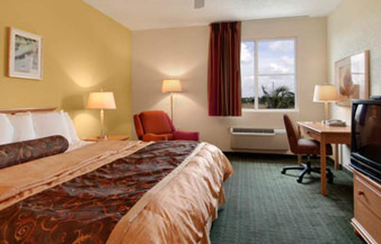 Baymont Inn & Suites Miami Airport West - Room - 2
