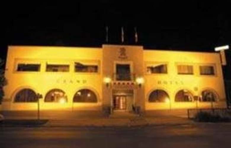 Quality Hotel Mildura Grand - General - 2