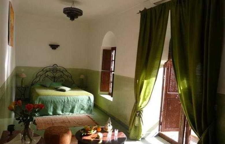 Riad Sidi Ayoub - Room - 5