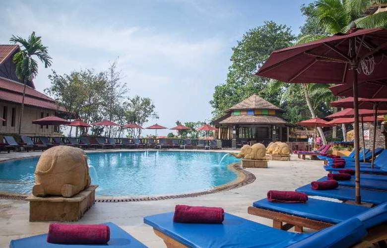 DusitD2 Ao Nang Krabi - Pool - 14