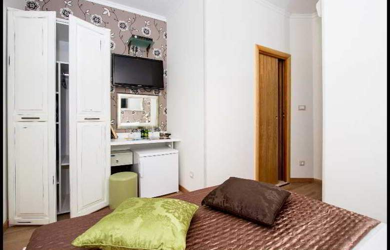 Guesthouse Pjaceta - Room - 7