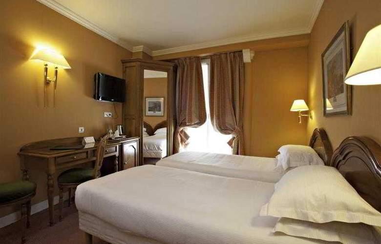 Best Western AuxDucs Bourgogne - Hotel - 14