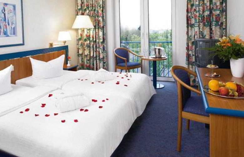 Wyndham Garden Wismar - Room - 2