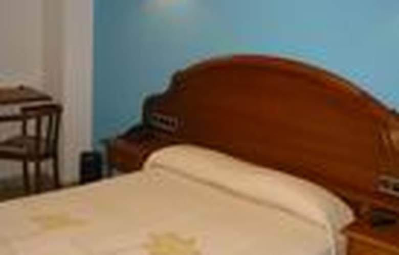 San Jorge - Room - 7