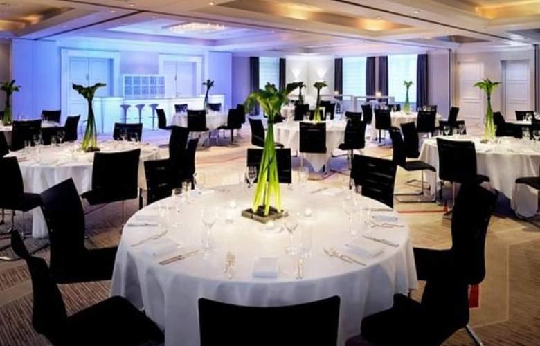 Marriott Munich - Restaurant - 15