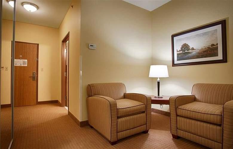 Best Western Butterfield Inn - Room - 55