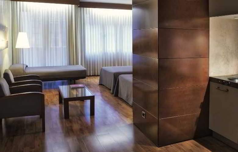 Aparthotel Mariano Cubi - Room - 10