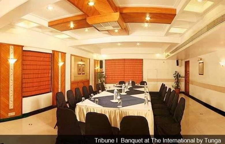Tunga International - Conference - 11