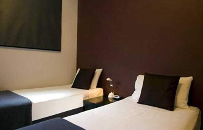 Vulcan Hotel - Room - 5