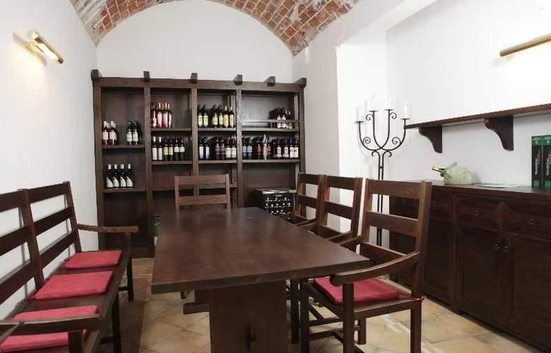 Bluesun Villa Berulia - Restaurant - 2