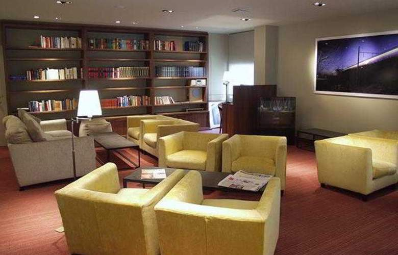 Best Western Hotel Chamade - Hotel - 2