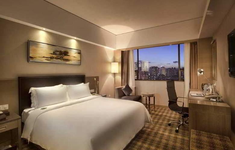 Grand Skylight - Room - 4