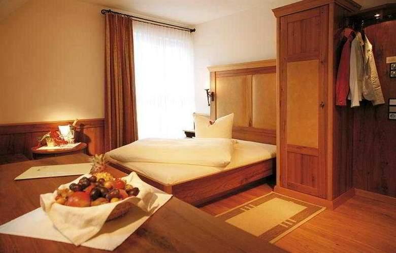 mD-Hotel Landgasthof Hirsch - Room - 4