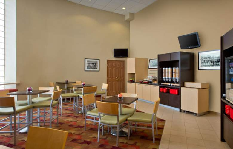 TownePlace Suites Denver Downtown - Restaurant - 3