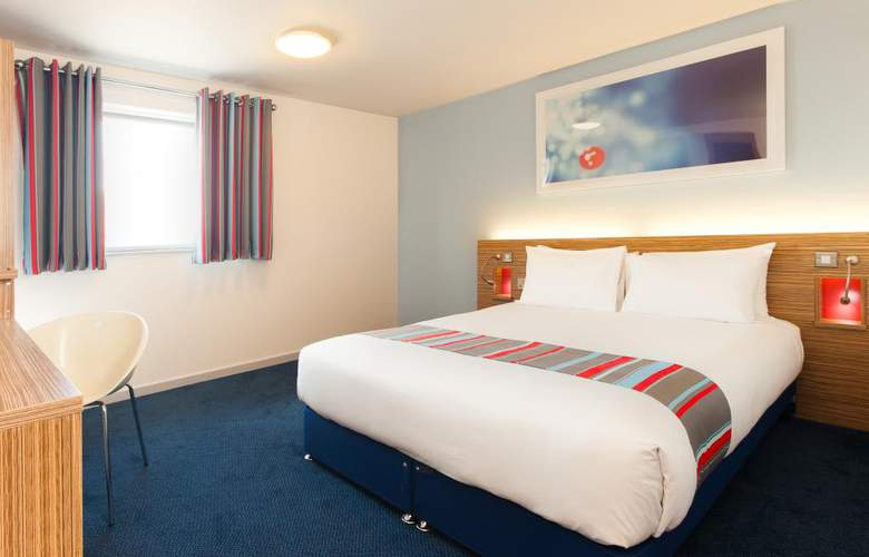 Travelodge Gatwick Airport Central - Room - 2