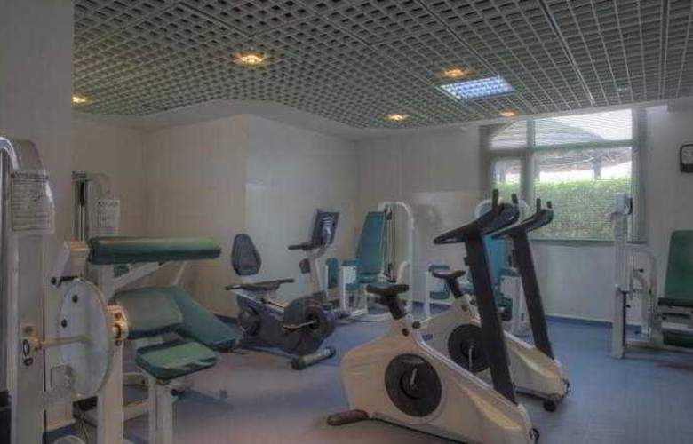 Al Diar Siji Hotel - Sport - 26