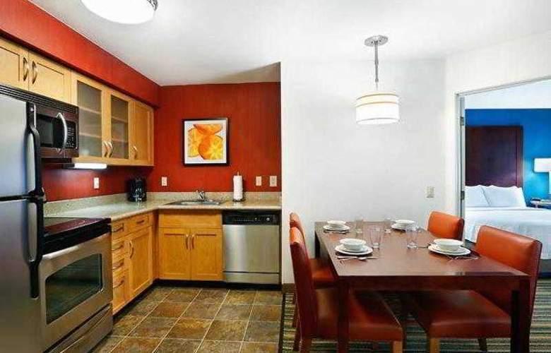 Residence Inn Phoenix - Hotel - 13