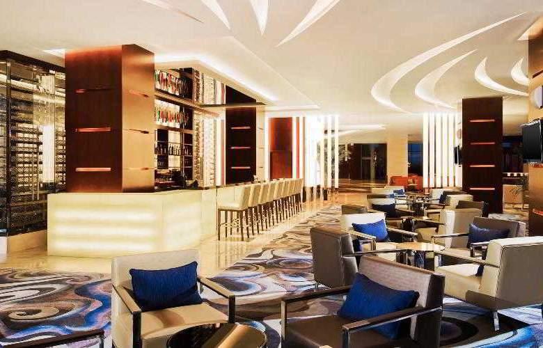 Sheraton Golden Beach Resort Yantai - Hotel - 28