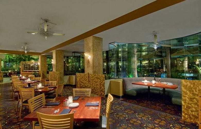 Embassy Suites Phoenix Biltmore - Restaurant - 9