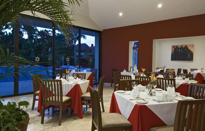 Smart Cancún by Oasis - Restaurant - 7