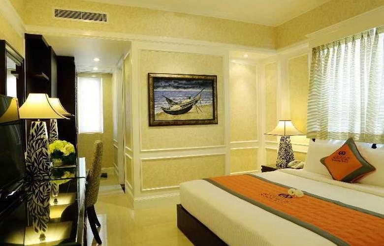 Anpha Boutique Hotel - Room - 1