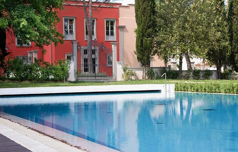 Relais Villa Il Palagio - Pool - 3
