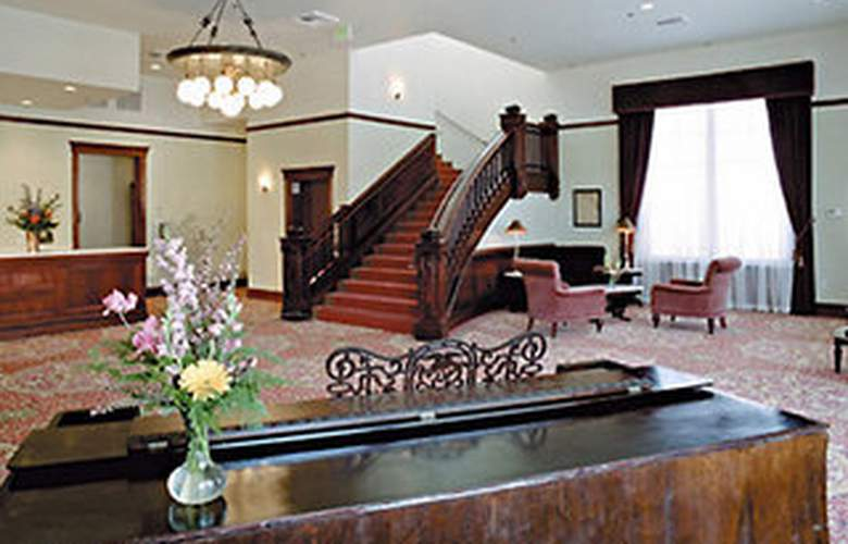 Paso Robles Inn - General - 2