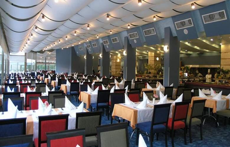 Saray Regency - Restaurant - 29