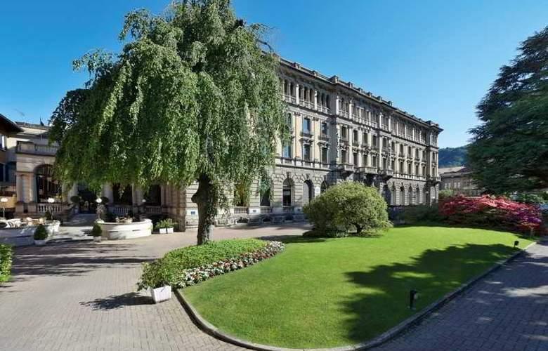 Palace - Hotel - 1